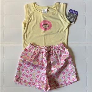 Carter's 🍌 NWT Adorable Go Bananas Sleepwear 🍌